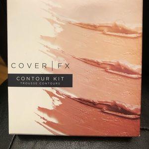 COVER FX Liquid Contour Lit